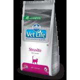 Farmina Vet Life Struvite (мочекаменная болезнь, растворение струвитных уролитов)
