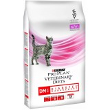 Purina DM Diabetes Management (диета для кошек при диабете)