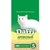 """Daffi """"Эко"""" древесный"""