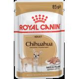 RC Chihuahua Adult паштет (для собак породы чихуахуа)