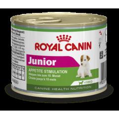 RC Junior  паштет для щенков