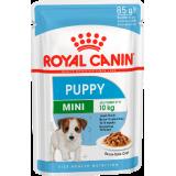 RC Mini Puppy (влажный корм для щенков мелких пород)