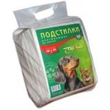 Triol подстилки впитывающие для животных 40*50см